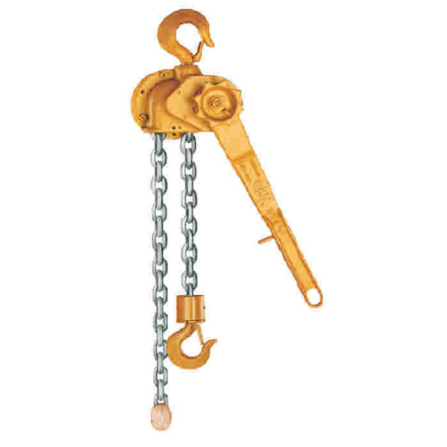 Yale D85 Pul-Lift with Zinc Plated Link Chain