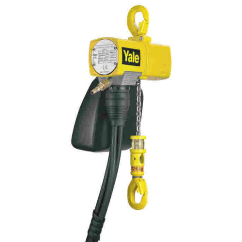 Yale CPA Pneumatic Chain Hoists