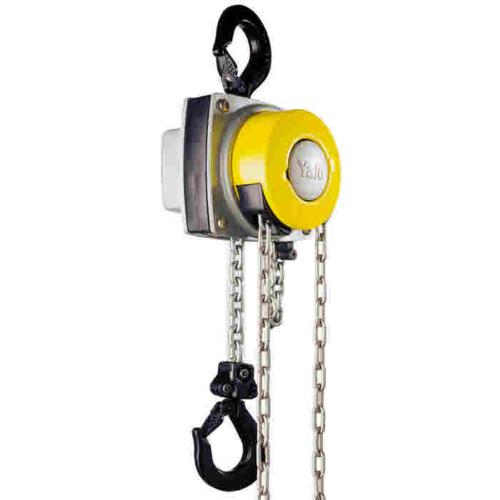 Yalelift 360 MK III Premium Hand Chain Hoist