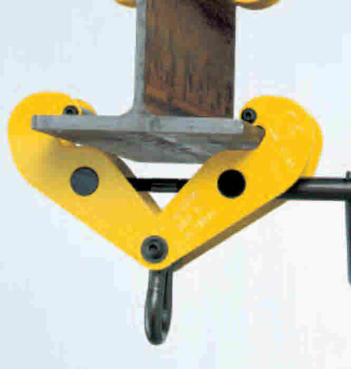 Camlok SC92 Beam Clamp with Shackle