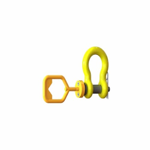 Yoke ROV Anchor Shackle Type 911 DL D Link