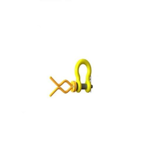 Yoke ROV Anchor Shackle Type 911 FT Fishtail