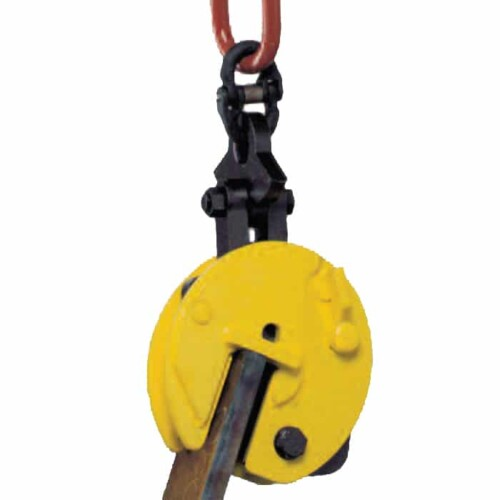 Camlok CX Vertical Plate Clamp - Heavy Duty - Side Loading Camlok CY Vertical Plate Clamp - Two Leg Chain Sling